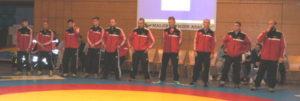 Mannschaft Germania 1885